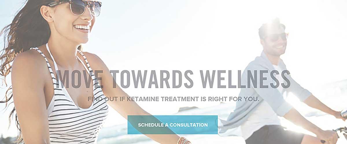 ketamine wellness